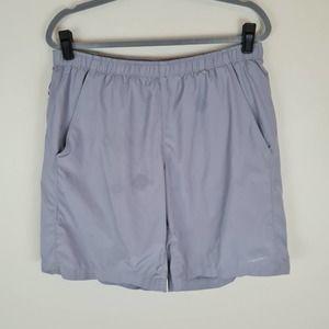 Patagonia Mens Swimwear Shorts Size L Gray